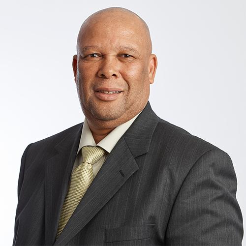 Mr Mziwonke Jacobs