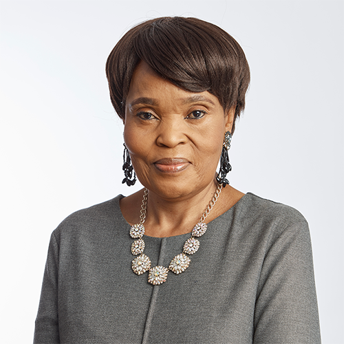 Ms Bongiwe Duba