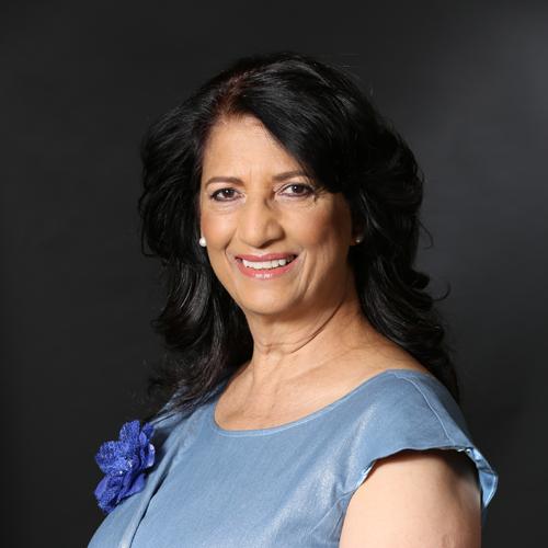 Ms Julieka Bayat