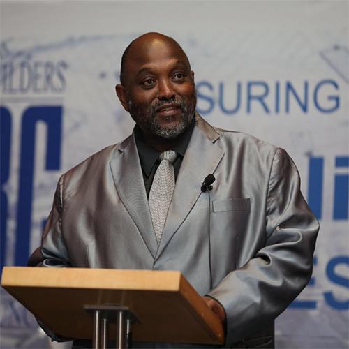 Mr Mziwonke Dlabantu